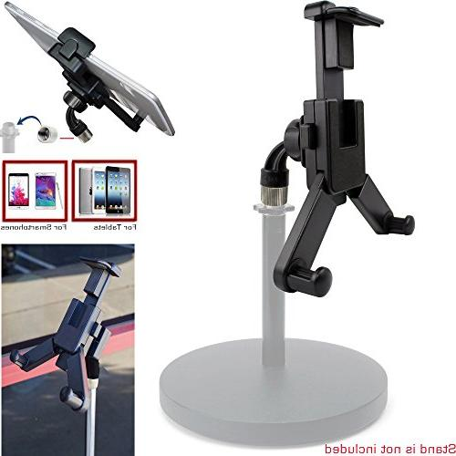 swivel smartphone tablet mount holder