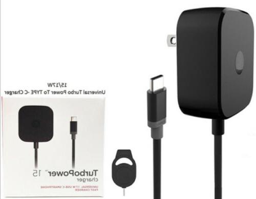 turbopower 15w adaptive fast home charger