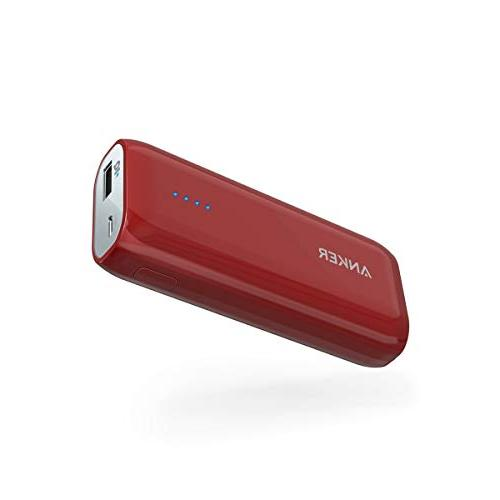Anker  Astro E1 Candy-Bar Sized Ultra Compact Portable Charg