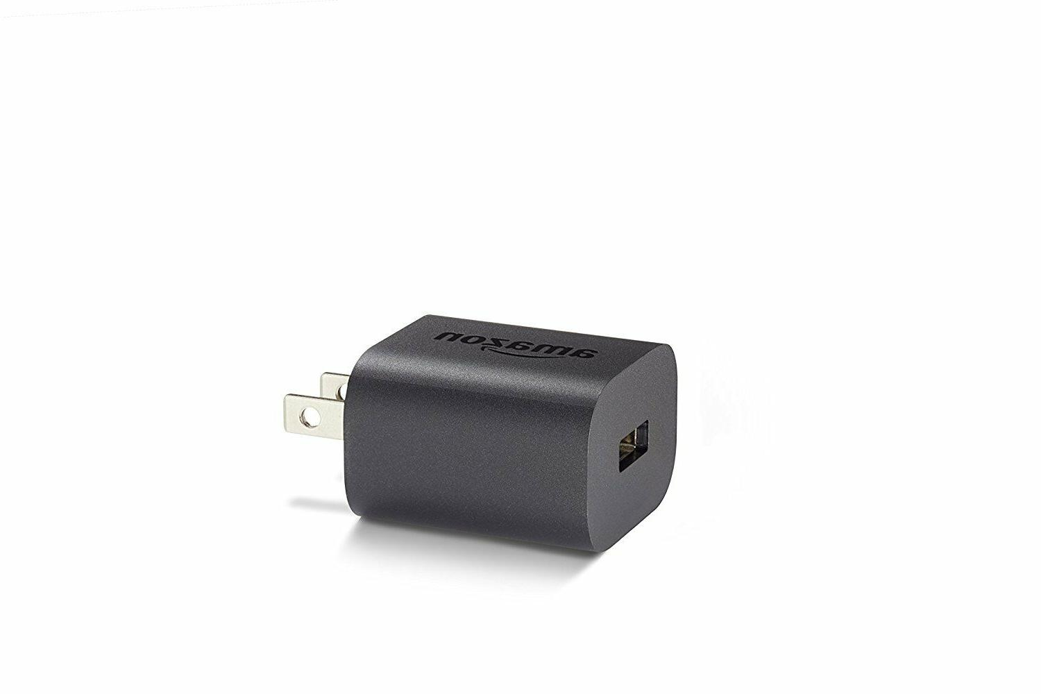 Amazon 5W USB Charger for Firestick,
