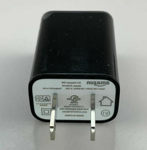 usb charger power adapter