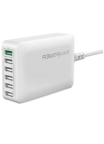 usb quick charger fast