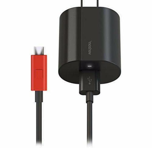 wall charger fast charge technology