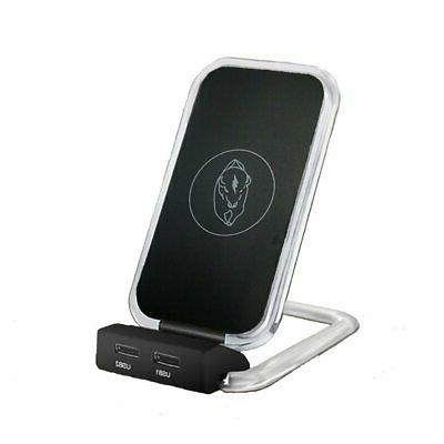 wireless cell phone 2 usb plugs in