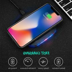 QI Wireless Charging Charger Pad For Motorola DROID Turbo DR