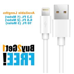 Lightning USB Cable Charger For Original Apple iPhone XS Max