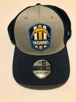 Los Angeles Chargers New Era 2018 NFL Sideline 39THIRTY Hat