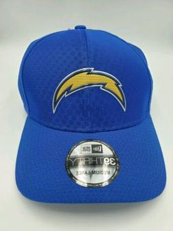 New Era Los Angeles Chargers 39Thirty  Color Rush Size Mediu