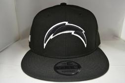 Los Angeles Chargers 9Fifty Snapback Authentic New Era Hat C