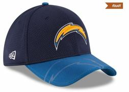 LOS ANGELES CHARGERS NEW ERA CAP HAT 39THIRTY TODDLER CHILD