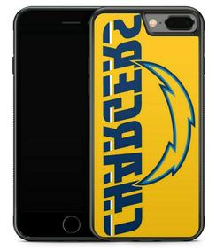 Los Angeles Chargers Case for Iphone XR X XS Max 7 8 Plus Ca