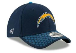 Los Angeles Chargers New Era Official NFL Sideline 39THIRTY