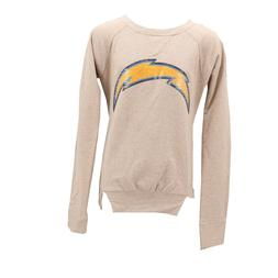 Los Angeles Chargers Official NFL Teen Apparel Girls Sequin