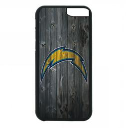 Los Angeles LA Chargers Phone Case For iPhone X XS Max 8 8+