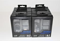 Lot  OEM Adaptive Fast Wall Charger Type C Samsung Galaxy S8