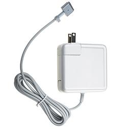 Macbook Charger,60W Magnetic Laptop Power Charger AC Adapter