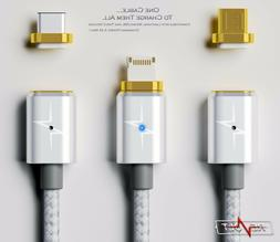 Magnetic Charger by ReVOLT