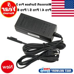 For Microsoft Surface Pro 3/4/5 Tablet Power Supply 1625 Ada