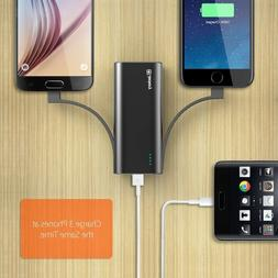 Mobile Smart Phone External Battery Charger Portable Power B