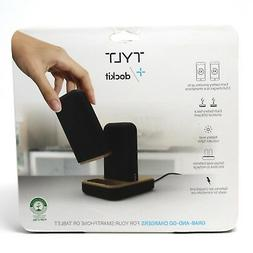New Tylt Dockit 2-Pack 6700mAh Portable Battery Chargers wit