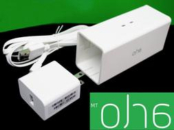 NEW ARLO DUAL BATTERY CHARGER STATION Netgear for Pro 1 2 Go