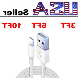 New for Apple iPhone Lightning Charger Cable 6 7 8 Plus X XS