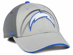 New NFL Los Angeles Chargers '47 Greyscale Contender Mens Ca