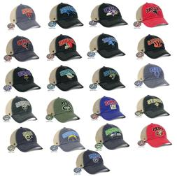 New  NFL Tuscaloosa '47 CLEAN UP Relax Trucker Snapback Hat