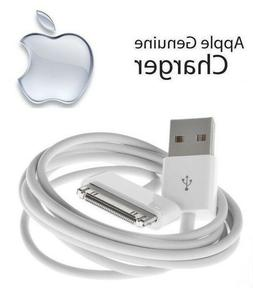 NEW Original APPLE iPad 2nd Gen - 30 Pin to USB Cable Charge