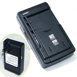 New Universal External Battery Charger for Alcatel OneTouch