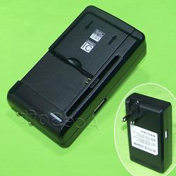 New Universal External Battery Charger for Cricket LG Fortun