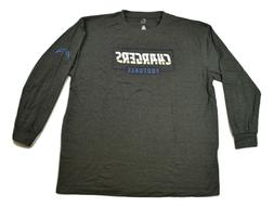 Majestic NFL Big & Tall Mens Los Angeles Chargers Football S