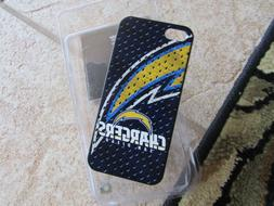 NFL CHARGERS Team ProMark Case Cover for Apple iPhone 5 & 5s