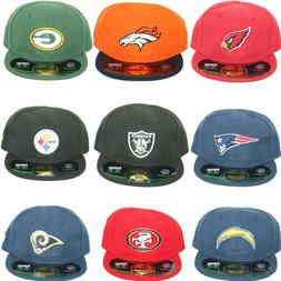 New Era NFL Infants Newborn Baby My 1st 59Fifty 5950 Fitted