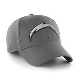 OTS NFL Los Angeles Chargers Comer Center Stretch Fit Hat, C