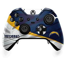 Skinit Los Angeles Chargers Xbox One Elite Controller Skin -