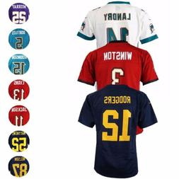 NFL Official Game Day Team Player Jersey Collection by Nike