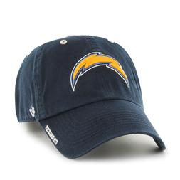 NFL San Diego Chargers Embroidered Washed Cotton Twill Class