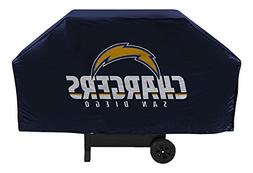 Rico NFL San Diego Chargers Grill Cover, Large, Blue