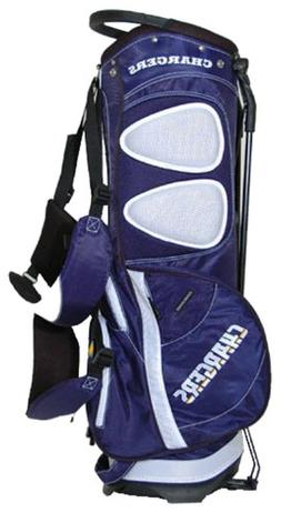 NFL San Diego Chargers Stand Golf Bag