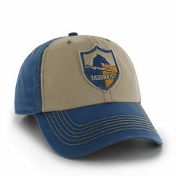 NFL San Diego Chargers Men's Yosemite Cap, One Size, Blue Ra