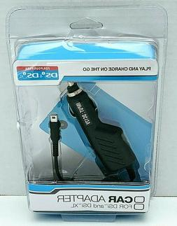 Nintendo DSi and DSi XL Car Adapter Play & Charge On The Go