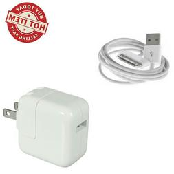 OEM 12W USB Power Adapter Wall Charger for Apple iPad2 3 4 A