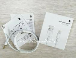 Original Charger Apple iPhone 7 Plus USB Lightning Cable OEM