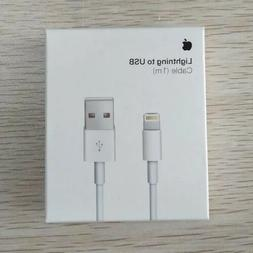 Original Charger For Apple iPhone 7 Plus USB Cable Lightning