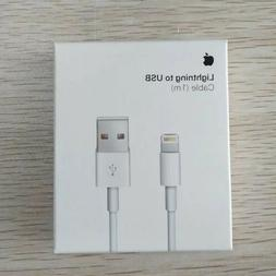 Original Charger For Apple iPhone 8 Plus USB Cable Lightning