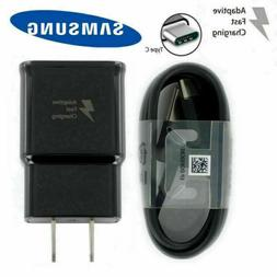 Original Samsung Galaxy Note8 S8 S9 S10 OEM Fast Wall Charge