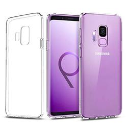 Airror Phone Case Compatible with Galaxy S9 Cases Clear, Ult