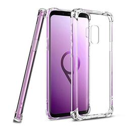 Airror Phone Case Compatible with Galaxy S9 Cases Clear,  No