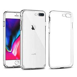 Pasnity Phone Case Compatible with iPhone 8 Plus/iPhone 7 Pl